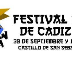 Manga en Cádiz 2016
