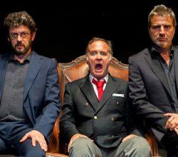 FIT 2016 Cádiz (Festival Iberoamericano de Teatro)