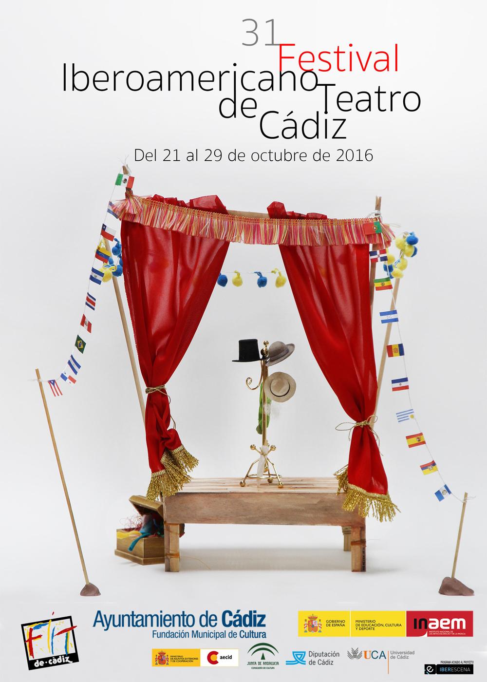 FIT Cádiz Festival Iberoamericano de Teatro