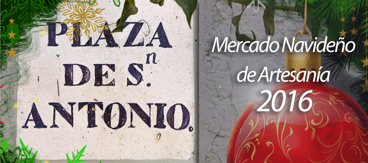 Mercado Navideño 2016 Cádiz